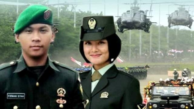 TNI Buka Lowongan, Ada Perawat dan Bidan