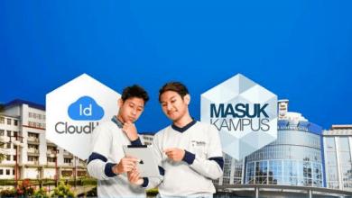 Photo of Beasiswa 2020: IDCloudHost Program Kuliah S1 Dalam Negeri