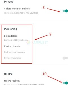 Cara membuat blog menghasilkan uang