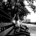 Kamran Ashtary, 1991, Coney Island