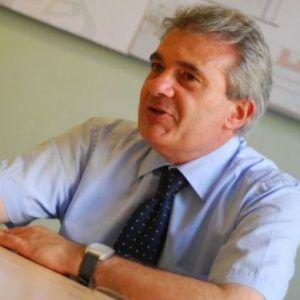 Professor Alex Torpiano