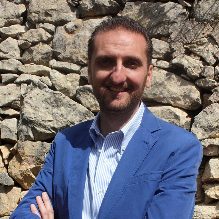 Perit Gaston Camilleri