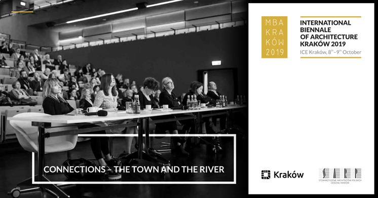 International Biennale of Architecture Krakow 2019 // including 3