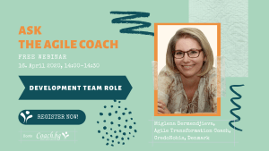 Ask The Agile Coach
