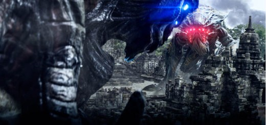 Adegan trailer Beyond Skyline