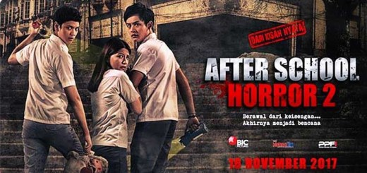 Film After School Horror 2