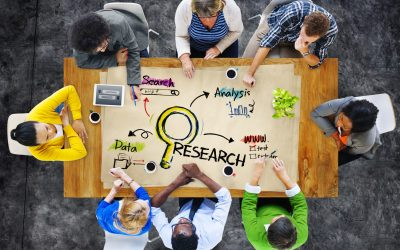 Research: Gather Your Facts for Better Decision Making
