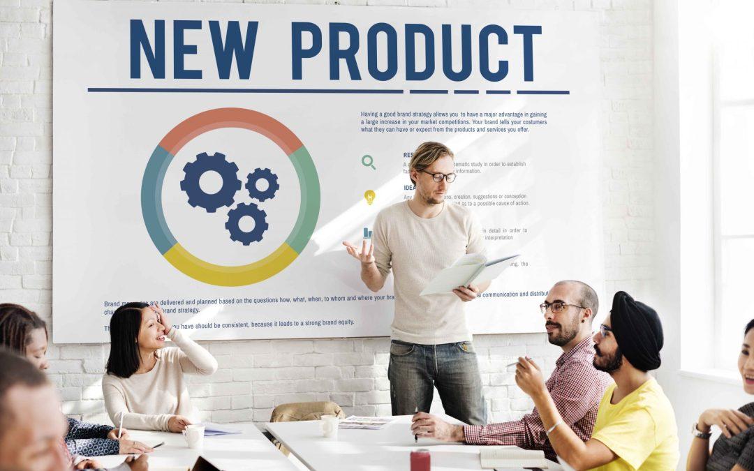 Product Development 101