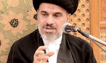 Photo of وفاة العلامة وكيل المرجعية السيد محمد علي الحلو