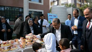 Photo of صحة كربلاء تُطلق حملة توعية صحية في اليوم العالمي للسكري