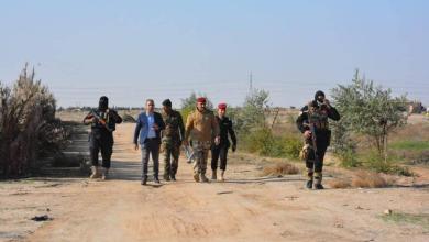 Photo of ممارسات امنية واسعة لتعزيز امن المدينة ضمن عمليات استباقية لقيادة شرطة كربلاء