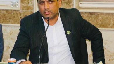 Photo of النائب حامد الموسوي:اجماع نيابي على عدم تمديد عمل مجالس المحافظات