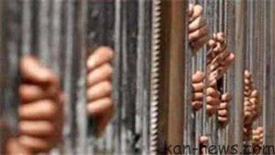Photo of شرطة كربلاء :القبض على عدد من المتهمين والمطلوبين للقضاء