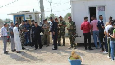 Photo of سيطرات كربلاء تلقي القبض على 3 متهمين من خلال الحواسيب الامنية