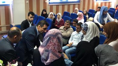 Photo of مشاركة (59) طبيبا حديثي التخرج بالدورة الثانية على برنامج طب الطوارئ بكربلاء
