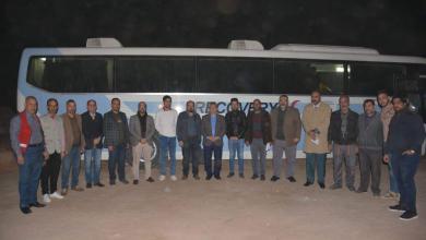 Photo of صحة كربلاء تُسير مستشفاها الميداني المتنقل لتقديم خدمات مجانية لأهالي منطقة فريحة