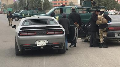 Photo of ممارسة امنية واسعة في كربلاء تنفذها سرية سوات