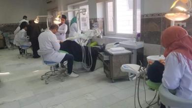 Photo of مركز الحر الرياحي للاسنان يسجل اكثر من (48) الف مراجع لعام 2018