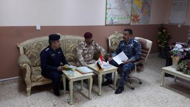 Photo of شرطة كربلاء: الحذر من المخلفات الحربية وتجنب العبث بها