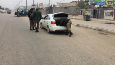 Photo of شرطة كربلاء: قوة سرية سوات جهود كبيرة تحققها في فرض القانون والنظام