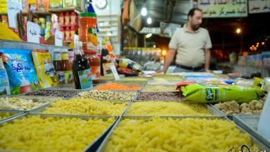 Photo of بالصور: نضوج حركة الأسواق في شهر رمضان المبارك…