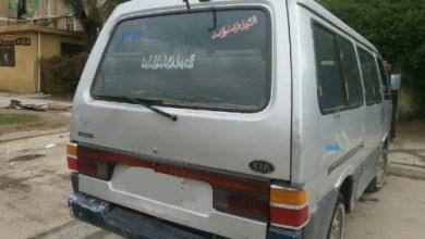 Photo of قسم شرطة الاقضية في كربلاء المقدسة يضبط عجلة مسروقة