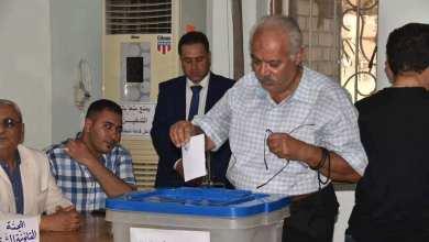 Photo of اتحاد أدباء وكتاب كربلاء يختار رئيسا جديدا له