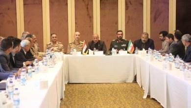 Photo of حكومة كربلاء تعقد اجتماع امني مع الجانب الايراني