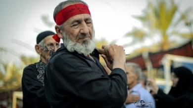 Photo of بالصور: مشاهد للشعائر الحسينية من كربلاء المقدسة.