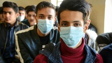 Photo of الدفاع المدني في كربلاء تقوم بحملات تثقيفية للسيطرة على الامراض الانتقالية.