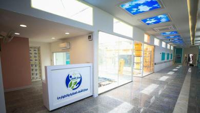 Photo of انشاء مركز الشفاء الذي انجزته العتبة الحسينية خلال (20) يوما لدعم دائرة صحة النجف الاشرف