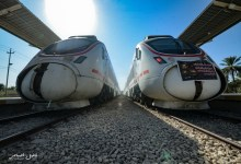 Photo of (40) الف زائر نقلتهم قطارات السكك الى محافظة كربلاء المقدسة .