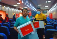 Photo of اسيا سيل تطلق مبادرة في دعم قطاع الصحة