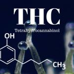 THC (Tetrahydrocannabinol)