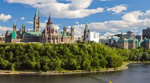 közbosztonság Kanada