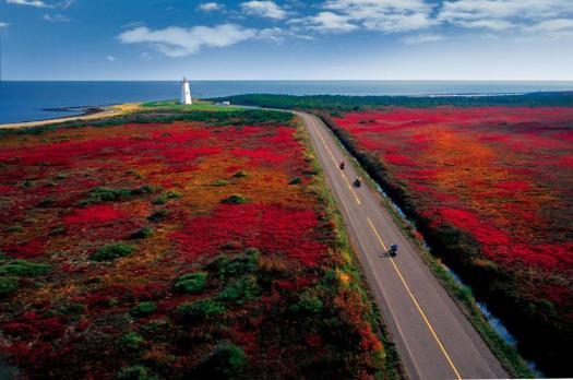 New Brunswick - Kanada Banda
