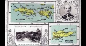 Dansk-Vestindien-1900-1917-En-postkorthistorisk-rejse