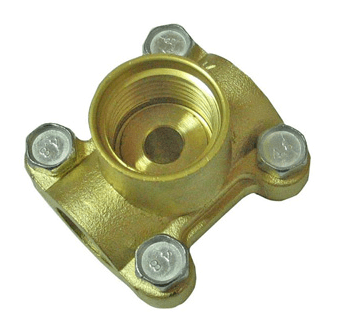 zakačite spremnik tlaka vode