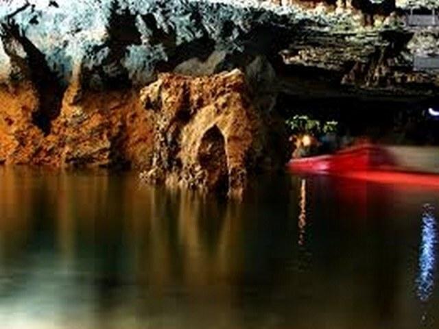 Gua Cerme Objek Wisata Sarat Sejarah dan Mistis