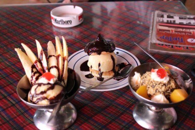 Es Krim Tip Top Satu Yang Tersisa Dari Kuliner Tempo Dulu