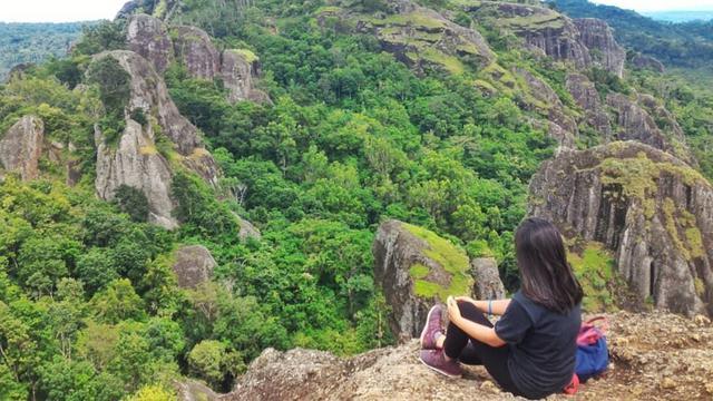 9 Objek Wisata di Patuk Gunungkidul Wajib Kunjungi