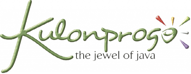 the jewel of java
