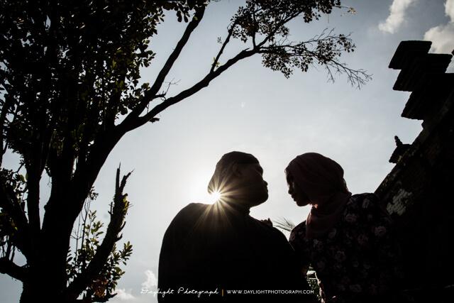 prewedding kotagede