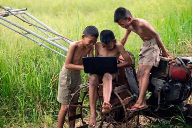 Mantap, Enam Desa di Lendah Miliki Website Desa