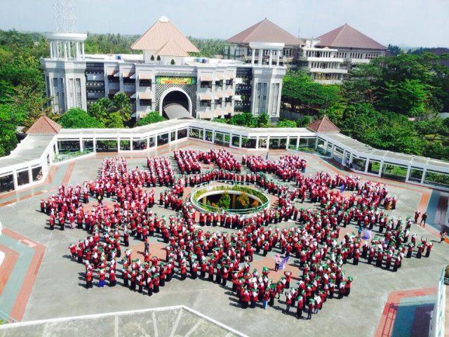 3 Dari 10 Universitas Swasta Terbaik se-Indonesia Ada di Jogja