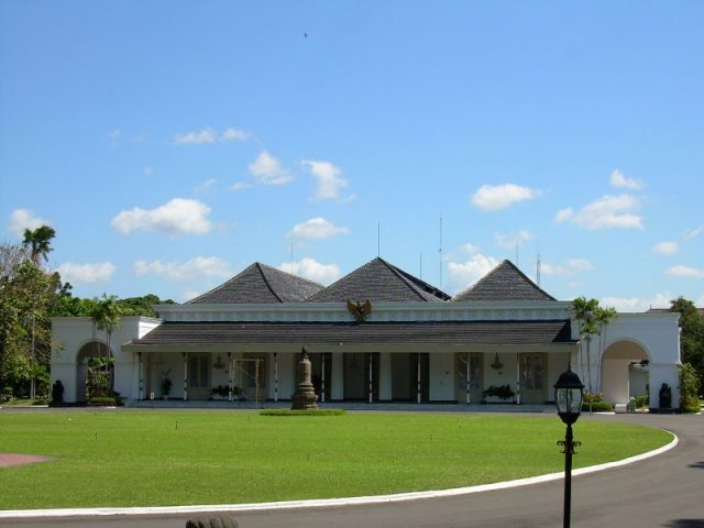 Istana Kepresidenan Yogyakarta Dikembangkan Sebagai Objek Wisata Sejarah dan Budaya