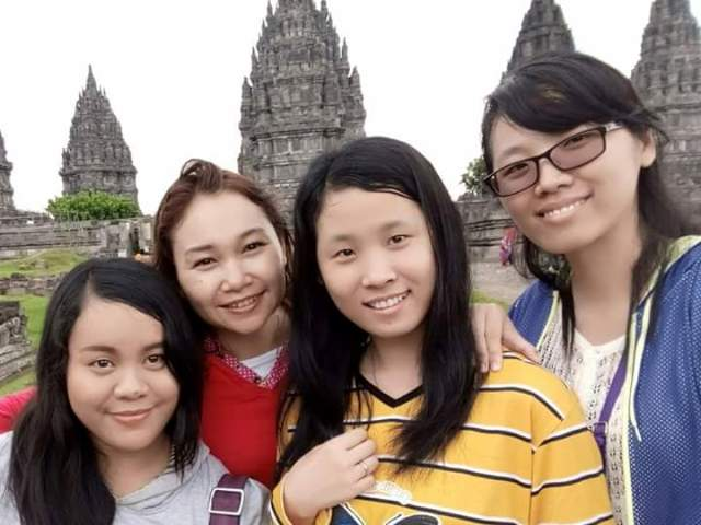 Prambanan Temple, the Most Beautiful Temple in Indonesia