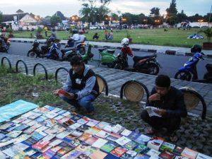 10 Lokasi Ngabuburit di Jogja ter-Hits