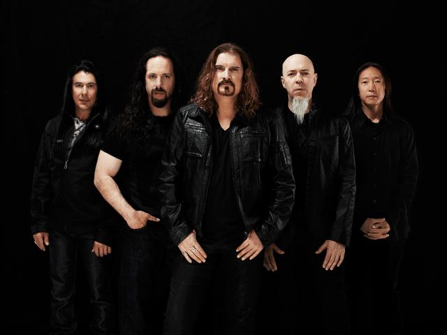 Dream Theater Dipastikan Gagal Manggung di Candi Prambanan