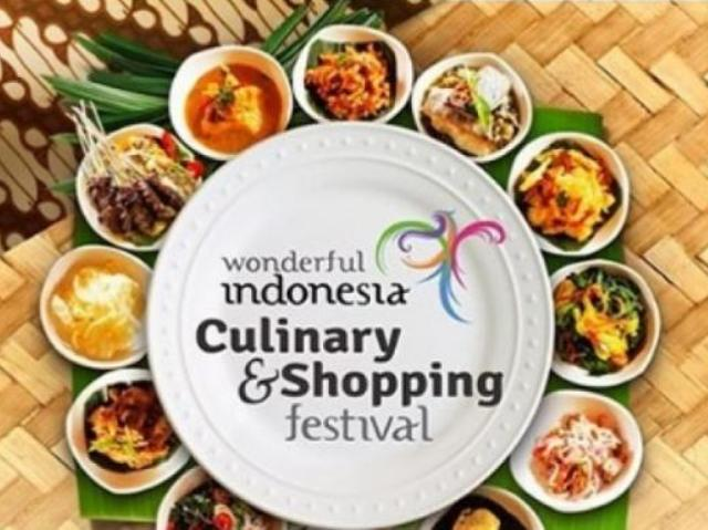 8 Mall di Jogja Siap Gelar Wonderful Indonesia Culinary and Shopping Festival